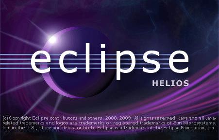 eclipse, editor lập trình