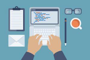 lập trình web là gì