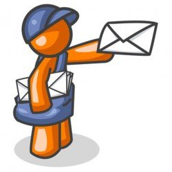 gửi mail trong php