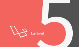 học laravel 5