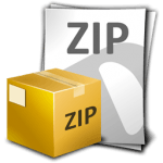 Tạo file zip trong PHP