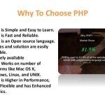 12 lý do để chọn PHP là ngôn ngữ lập trình web