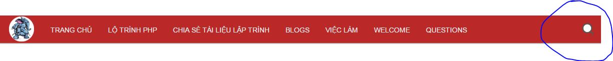 tìm kiếm bài viết php