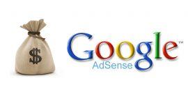 kiếm tiền online từ google adsense