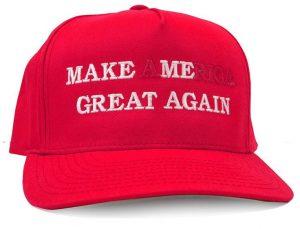 make me great again