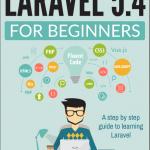 Ebook Laravel 5 tiếng anh dành cho người mới – download miễn phí