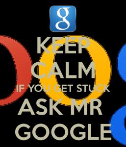 google là cha, là ông cố nội của bạn