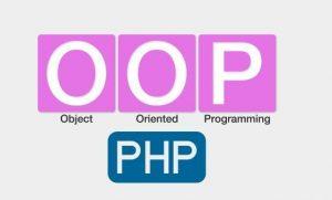 hướng đối tượng trong PHP