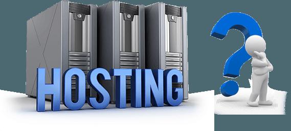 khái niệm hosting- đưa website lên hosting