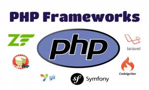 nghiên cứu về php framework, học lập trình php hiệu quả
