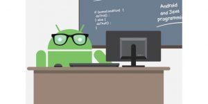 khóa học lập trình android toàn tập