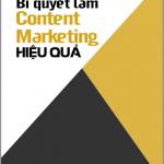 Tặng miễn phí Ebook Bí quyết làm content marketing hiệu quả