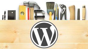 Dịch vụ cài đặt website Wordpress trọn gói