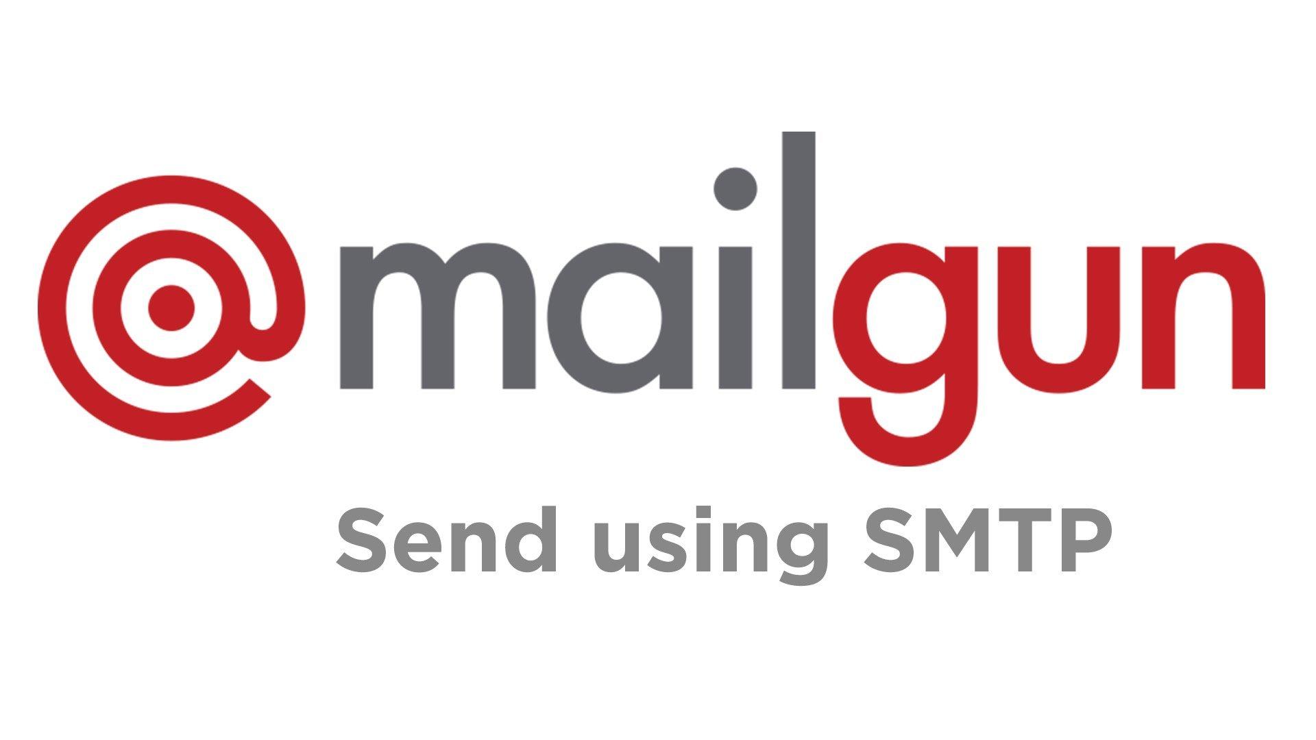 Gửi email trong laravel 5.4 sử dụng mailgun
