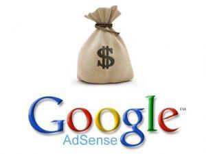 kiếm tiền online với google adsense - cách kiếm tiền tốt nhất 2017