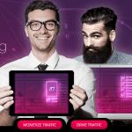 Kiếm tiền với AdNow – Giải pháp thay thế Google Adsense