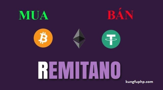cách mua ethereum giá trên remitano