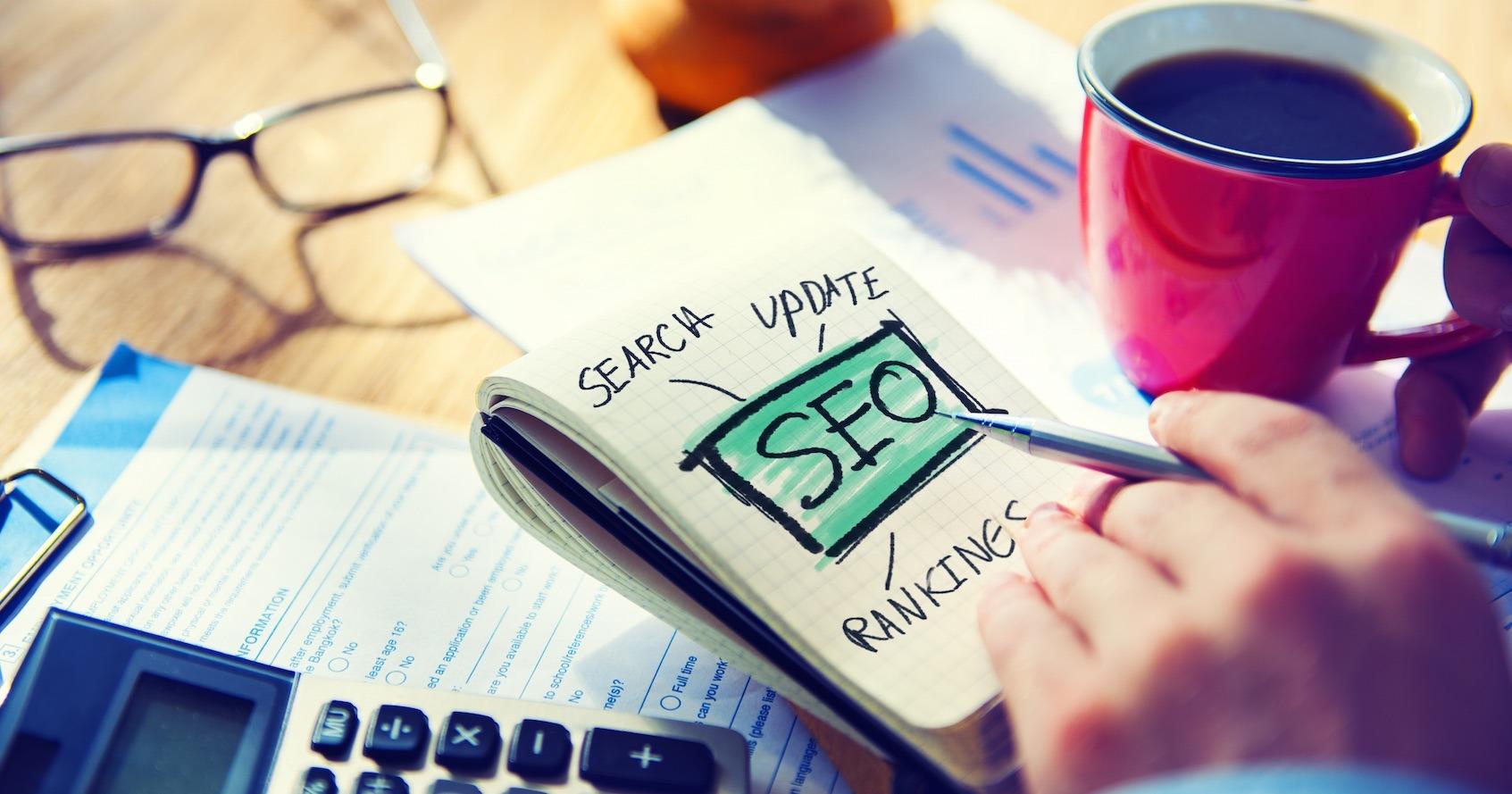 Seo blog kiếm tiền