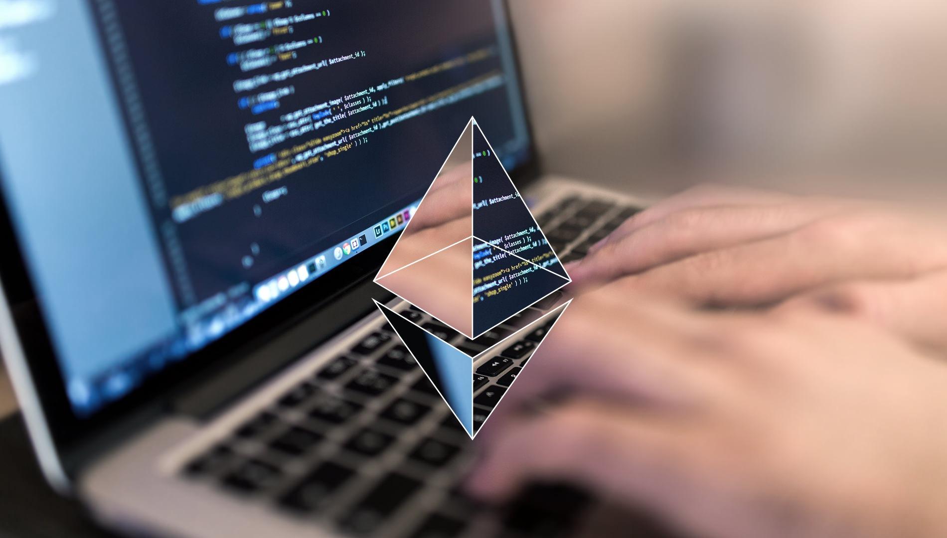 tại sao nên đầu tư ethereum