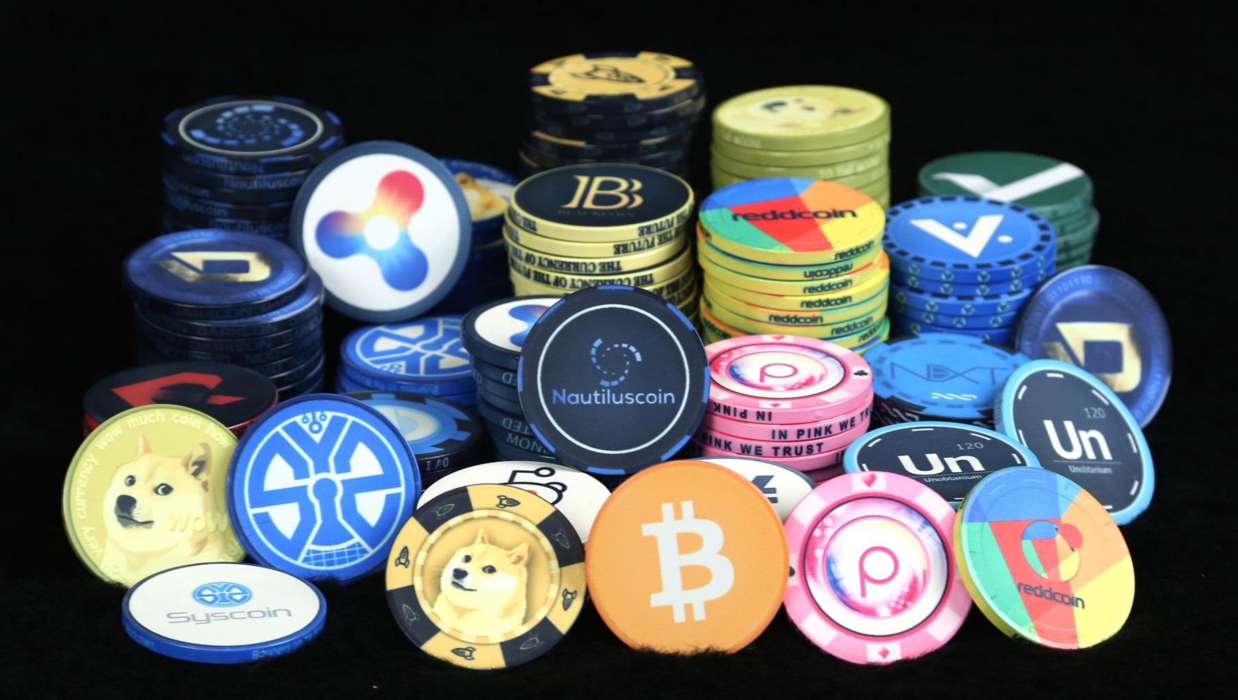 giá bitcoin hôm nay - Tỉ giá bitcoin và các loại cryptocurrency