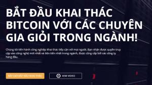 hướng dẫn đào bitcoin với hashing24