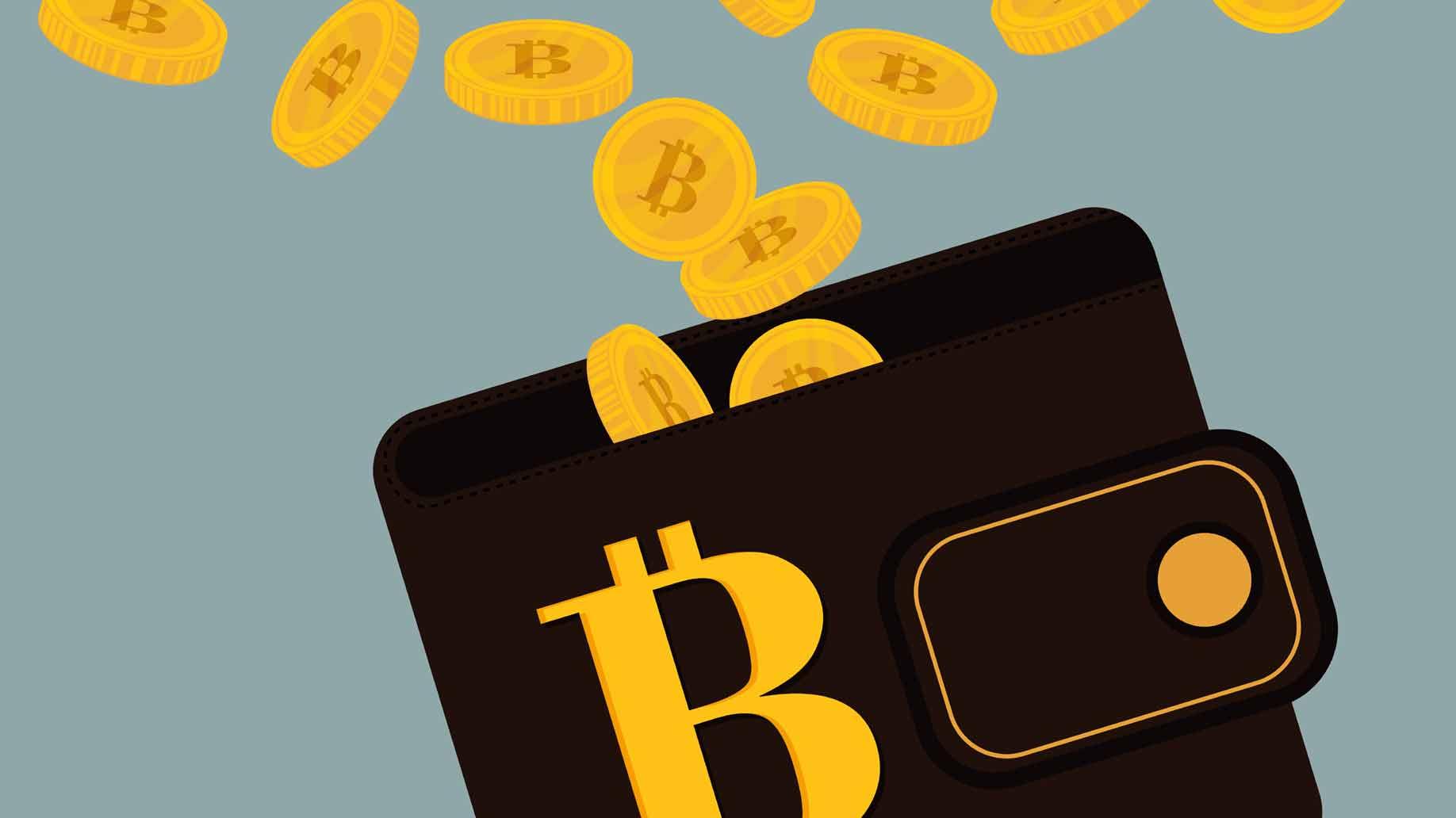 backup và khôi phục ví trữ tiền điện tử