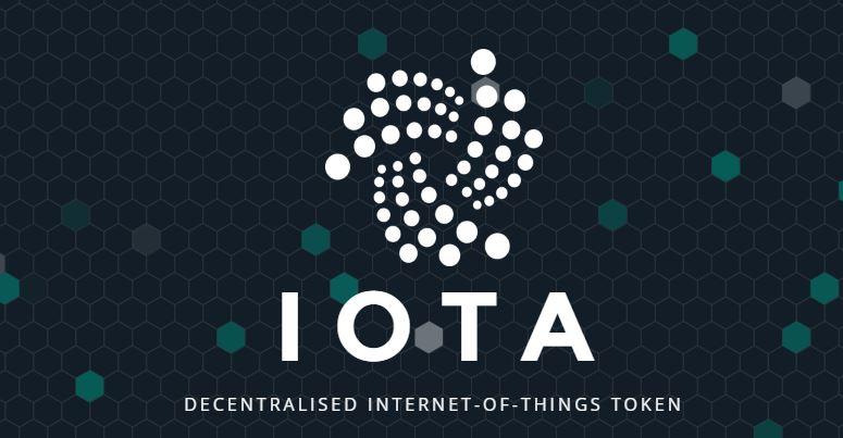 iota - đồng tiền điện tử bạn nên đầu tư