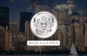 hướng dẫn đầu tư regalcoin