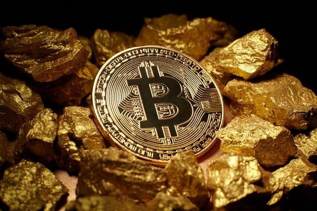 bitcoin gold là gì