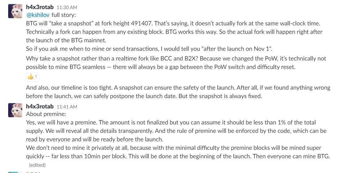 bạn sẽ nhận được bitcoin gold khi trữ bitcoin trên bittrex