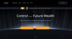 hướng dẫn sử dụng exodus để trữ bitcoin và altcoin