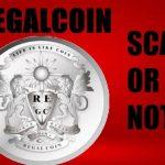 RegalCoin lừa đảo ? Những điều bạn nên biết về RegalCoin