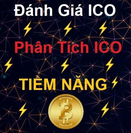 billhoang.com chuyên trang đánh giá ico tiềm năng