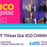 IndaHash – Dự án ICO tiềm năng nhất lên sóng VTV1