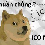 cách phân biệt ico thuần chủng và ico mlm