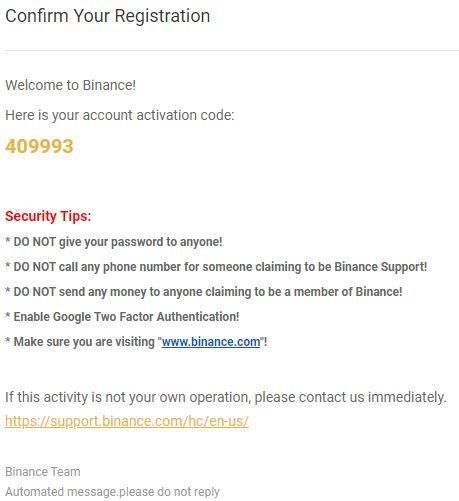 Mã code email