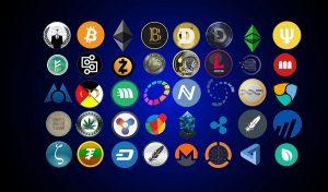 TOP 10 Altcoin tốt nhất nên đầu tư