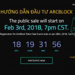 hướng dẫn đầu tư ArcBlock - ArcBlock là gì - Đánh giá ArcBlock