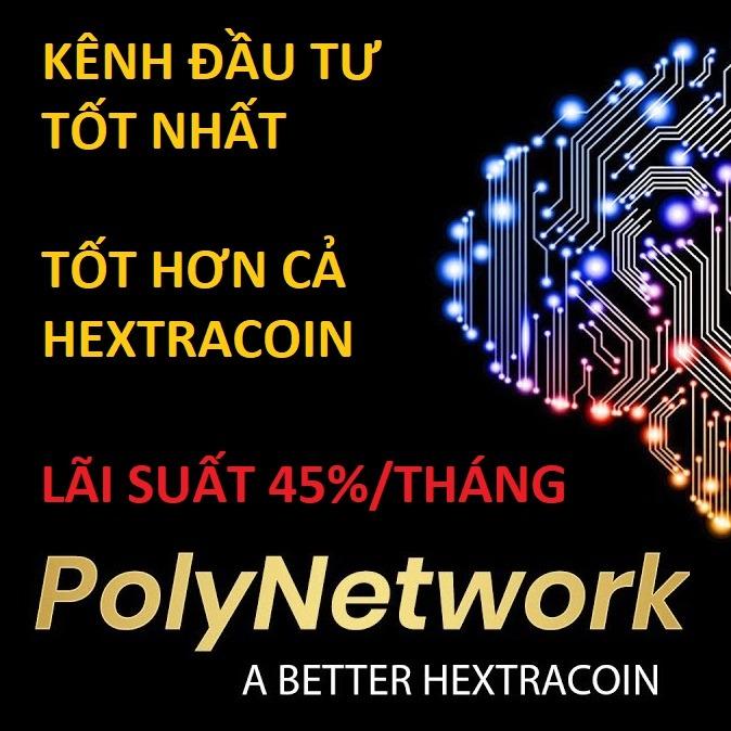 kênh đầu tư poly network