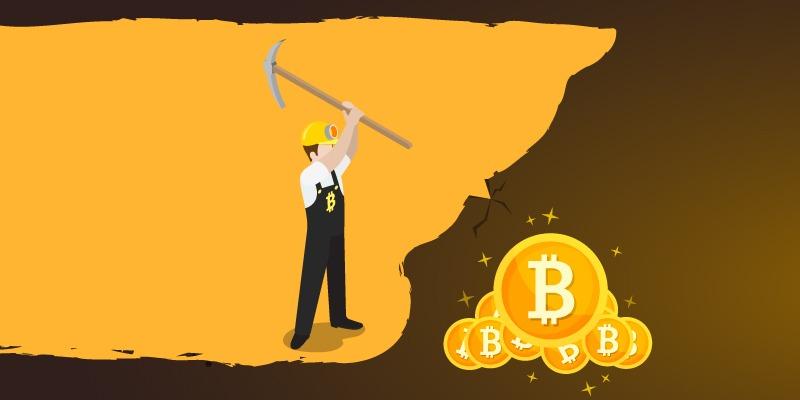 chuyện gì sẽ xảy ra nếu bitcoin không đào được nữa