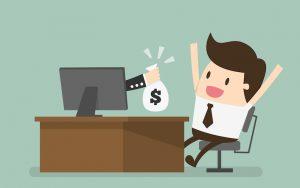 kinh nghiệm kiếm tiền online 2018