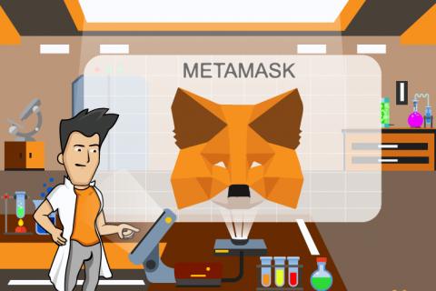 MetaMask là gì ? Hướng dẫn sử dụng MetaMask toàn tập chi tiết