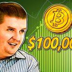 Chapman đã đặt mục tiêu giá $ 100.000 cho Bitcoin vào cuối năm 2018