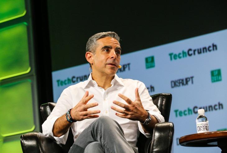 Cựu sáng lập của PayPal, Marcus