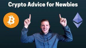 Lời khuyên tốt nhất cho bất kỳ ai đầu tư vào tiền điện tử