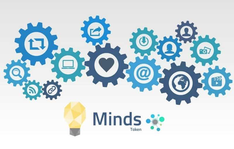 Cách chuyển Minds Token từ địa chỉ Offchain sang Onchain sử dụng ví MetaMask