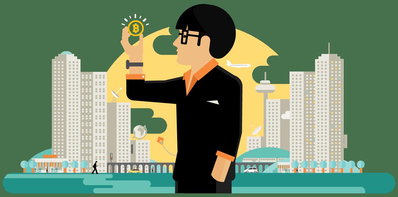 Cách để tăng số lượng Bitcoin lên nhiều lần - Lời khuyên từ chuyên gia