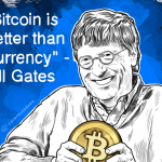 Giới siêu giàu trên thế giới nghĩ gì về Bitcoin (1% người giàu nhất thế giới)