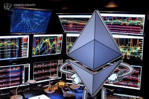 CBOE ra mắt hợp đồng tương lai Ethereum vào cuối năm nay