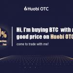 Huobi OTC là gì ? Cách sử dụng Huobi OTC để mua bán coin bằng VND toàn tập